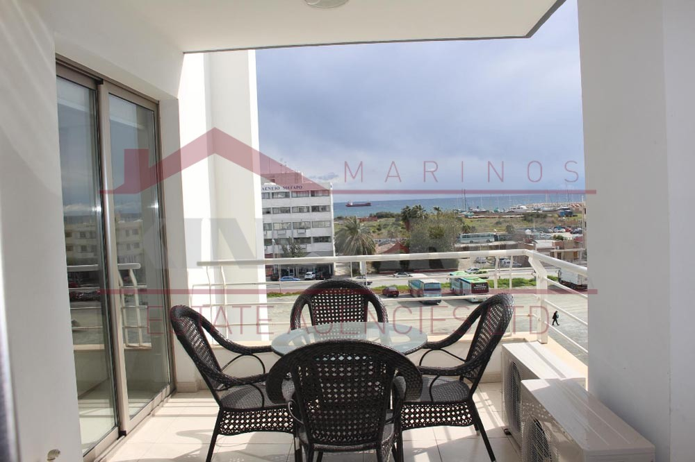 Beautiful apartment for rent in Larnaca Town center