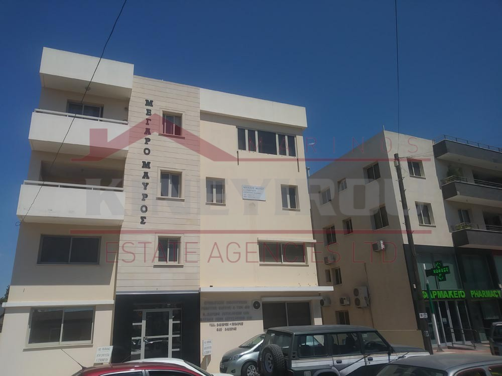 Three bedroom apartment in Drosia, Larnaca
