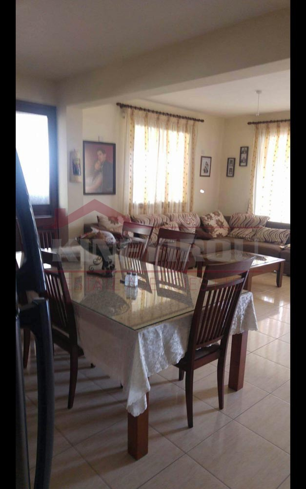 Ground Floor House For Sale In Kiti, Larnaca
