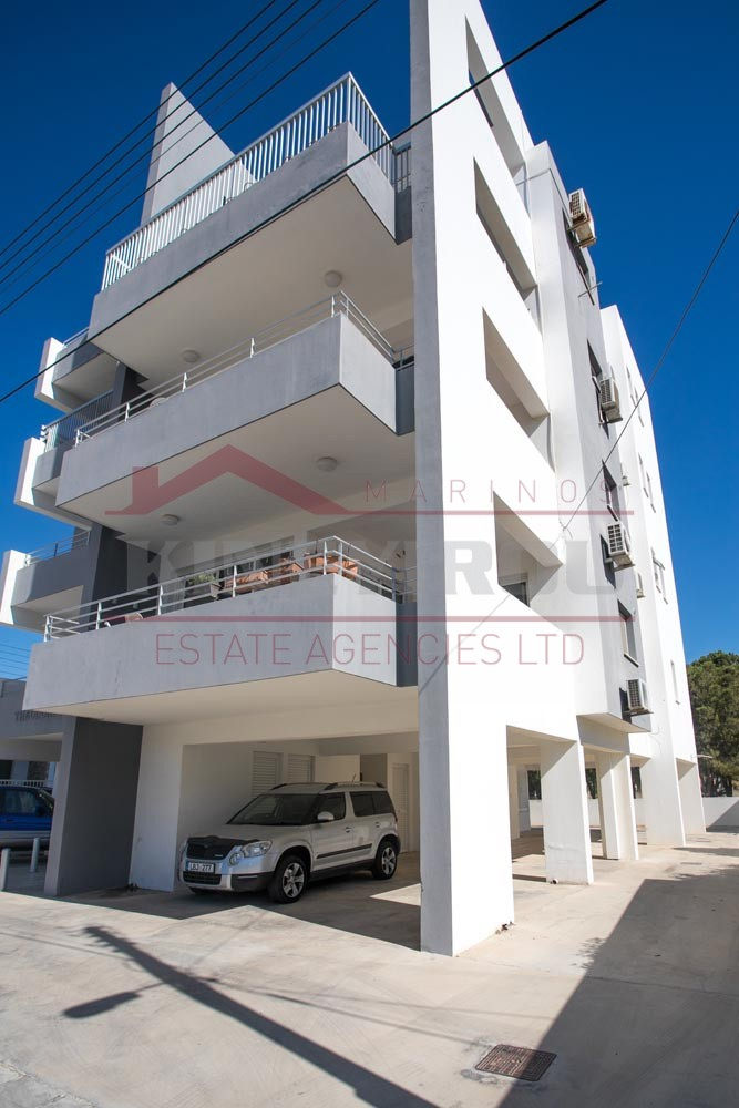 Wonderful Apartment for Sale- Larnaca