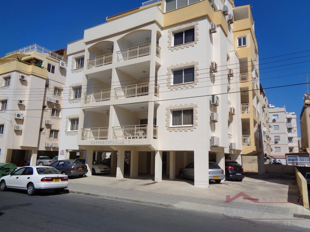 2 Bedroom Apartment For Rent in Makenzy