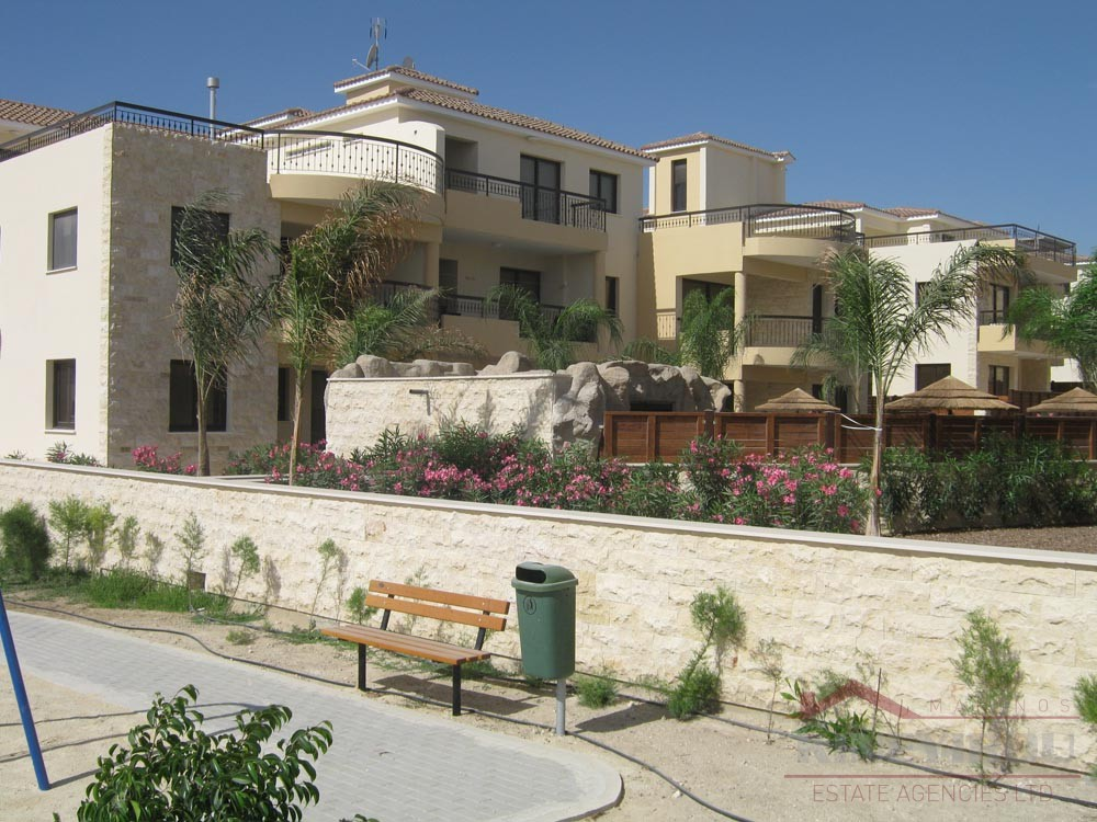Luxury Apartment for rent Tersefanou- Larnaca