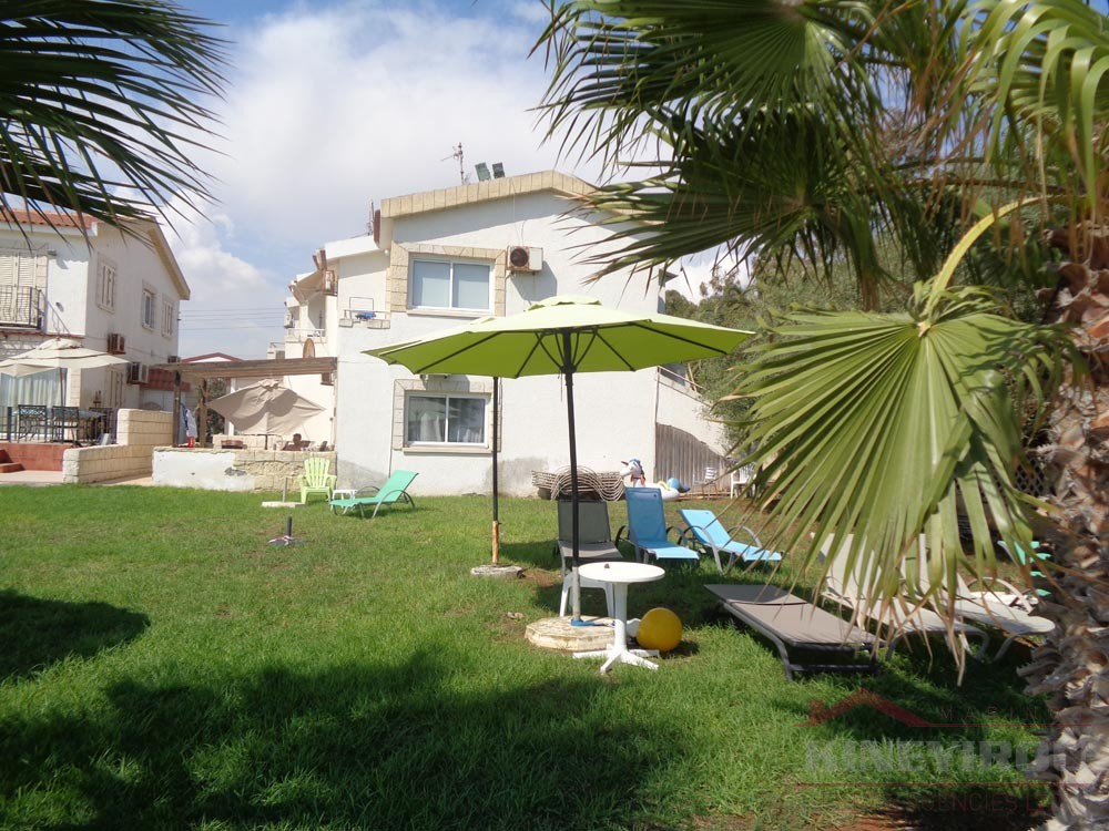 Ground Floor Apartment for Rent in Larnaca-Dhekelia