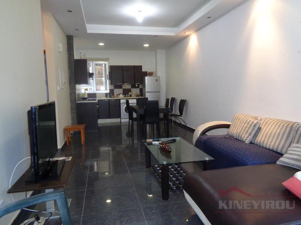 Ground Floor For Sale Makenzy- Larnaca