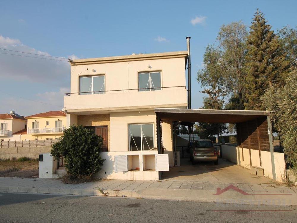 3 bedroom Housein Kiti, Larnaca for sale