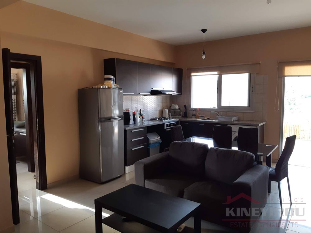Beautiful Apartment for Sale in Larnaca, Vergina