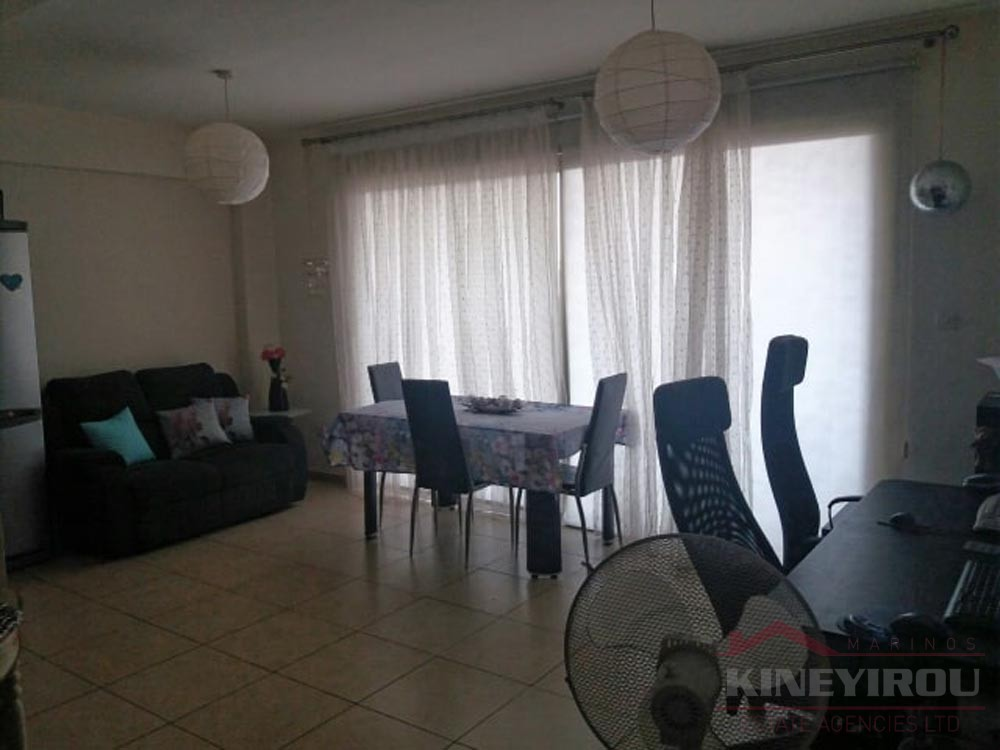 One bedroom apartment  in Aradippou, Larnaca