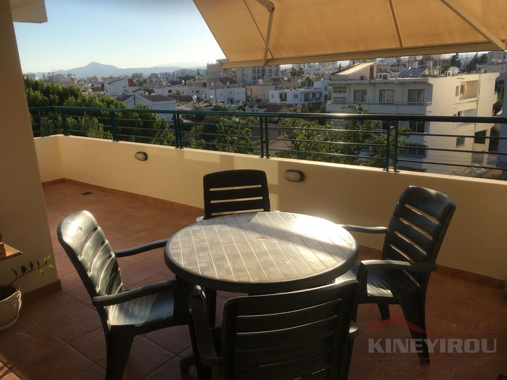 Three bedroom apartment for sale in Larnaca, Town centre