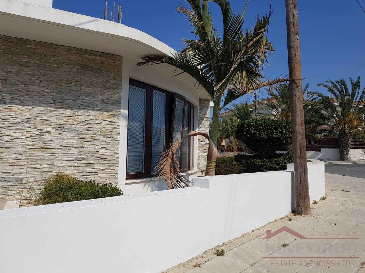 Three bedroom House in Vergina — Larnaca