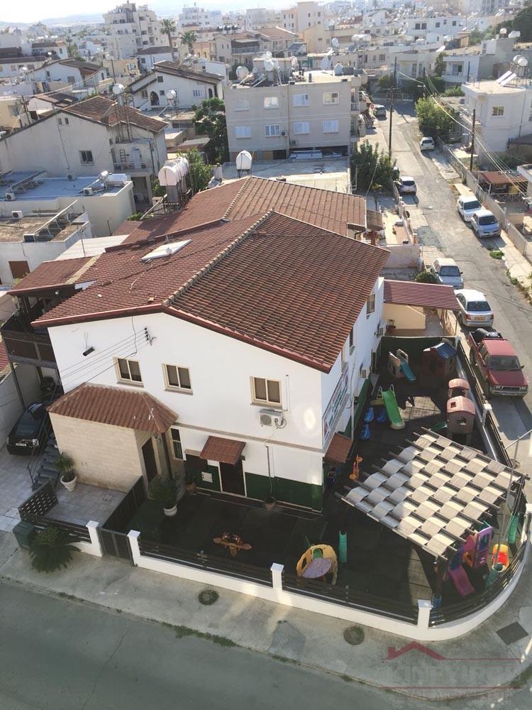 Beautiful three bedroom house for sale in Larnaca, Faneromeni