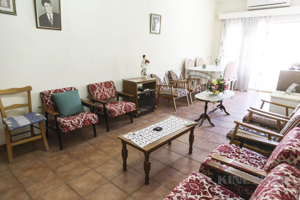 Two Bedroom Apartment For Sale In Larnaca Centre