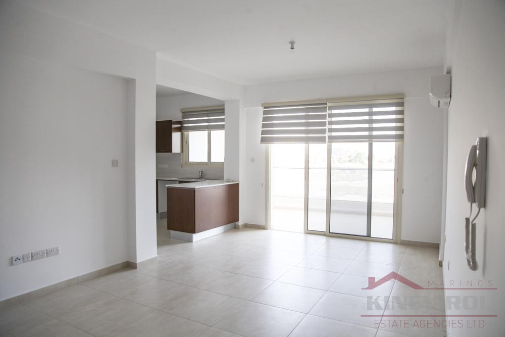 New three bedroom apartment for Sale in Drosia, Larnaca