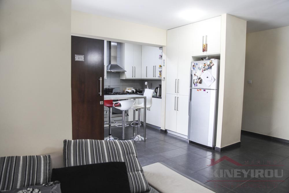 Lovely two bedroom Apartment for Sale in Larnaca – New Hospital Area