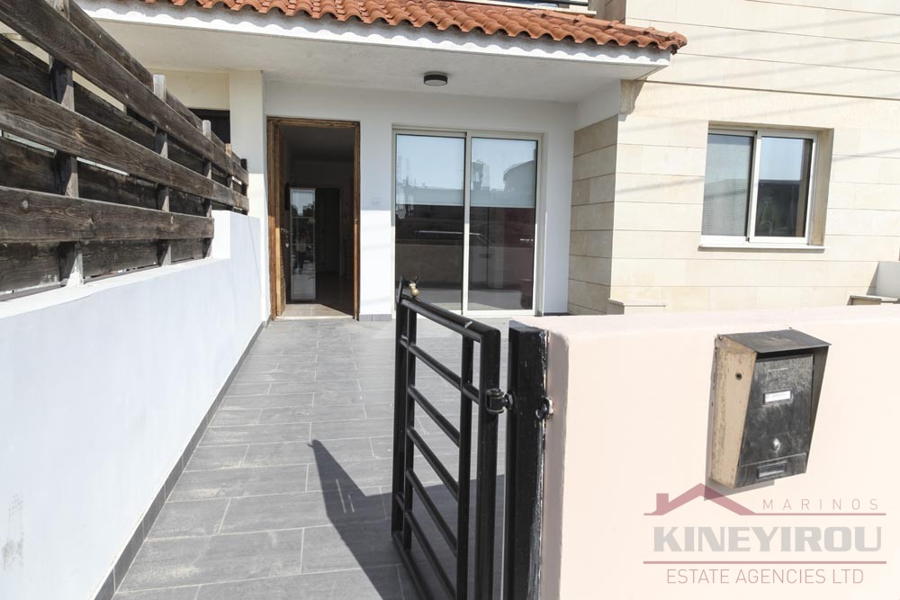 Spacious Two bedroom apartment for sale area Debenhams, Larnaca