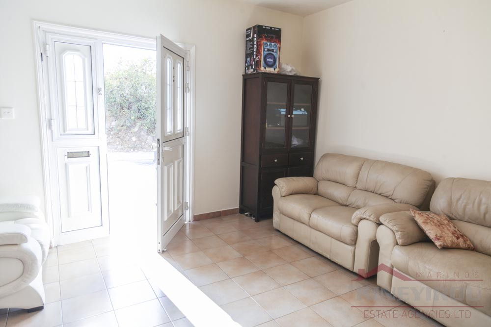 Two bedroom house  in Larnaca, Drosia