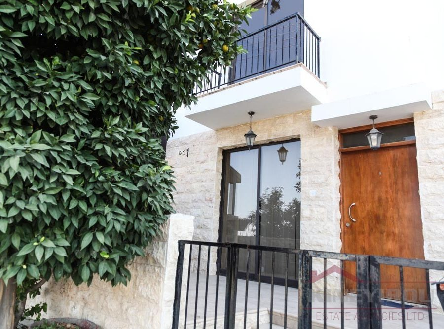 Beautiful three bedroom house  in Kamares, Larnaca