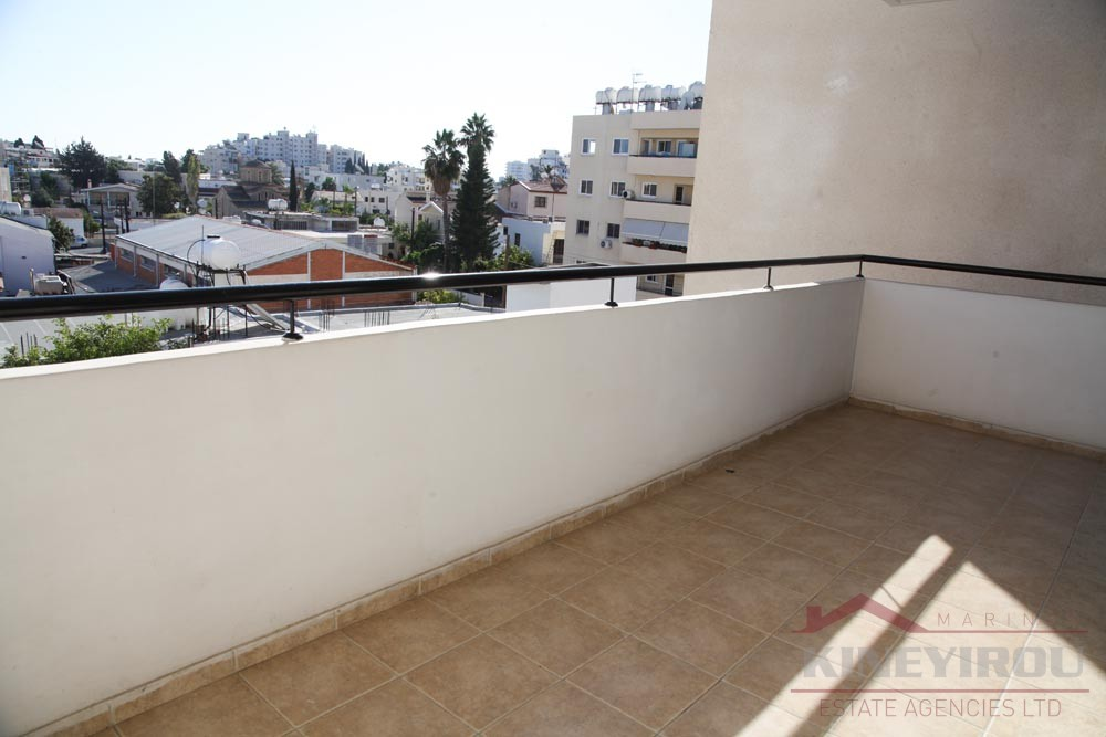 Lovely two bedroom apartment for sale in Larnaca, Prodromos