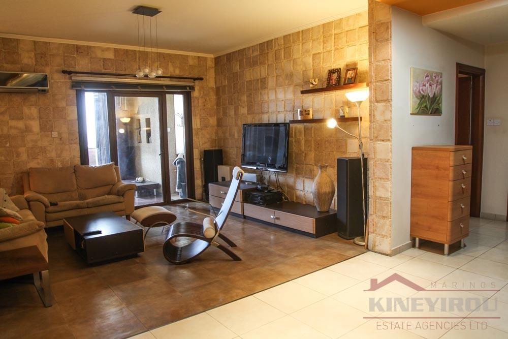 Beautiful 2 bedroom apartment for sale in Aradippou, Larnaca