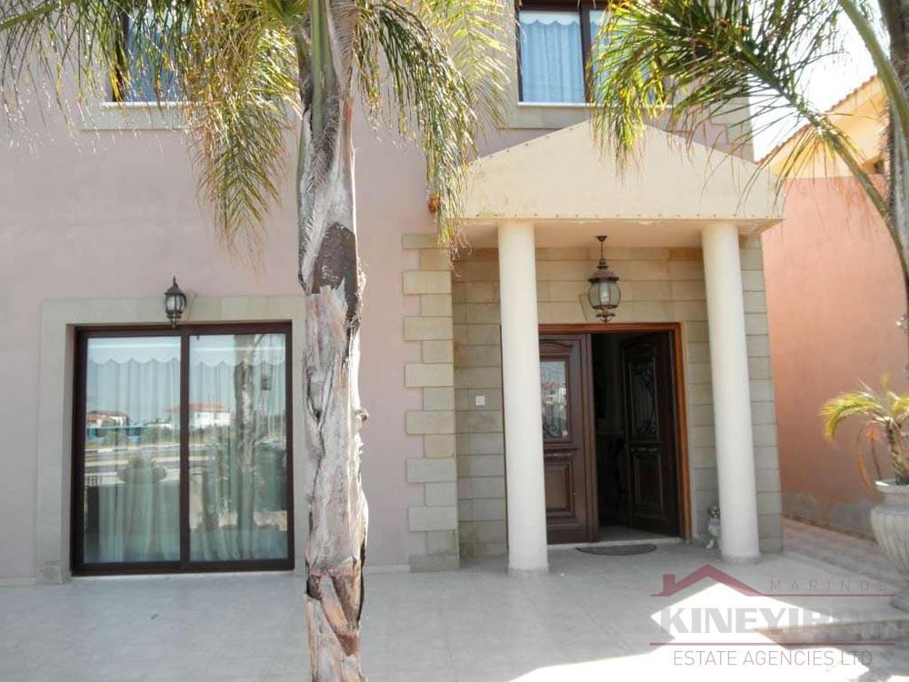 Lovely 4 bedroom house  in Aradippou, Larnaca