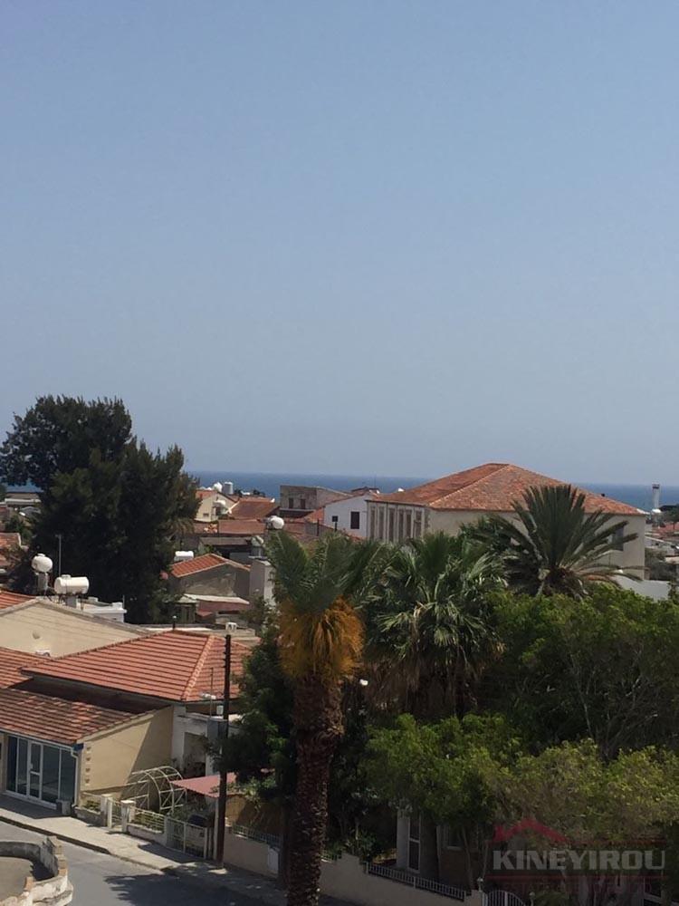 Three bedroom apartment for sale in Makenzi,Larnaca