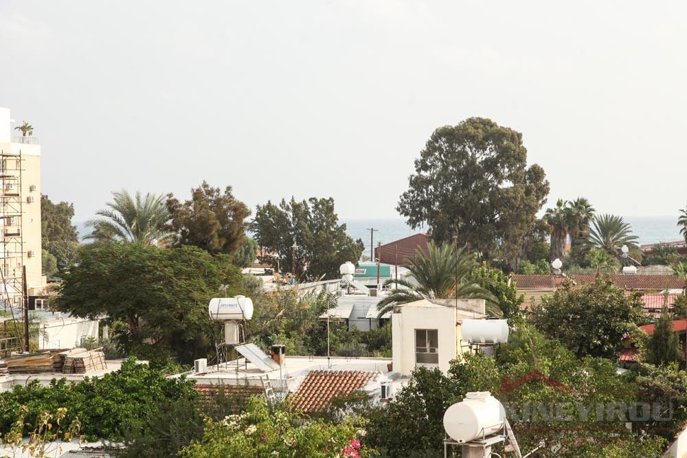 Lovely 2 bedroom apartment for sale in Mackenzie, Larnaca