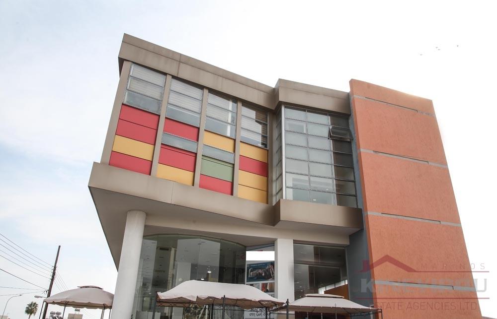 Building for sale in Debenhams area, Larnaca