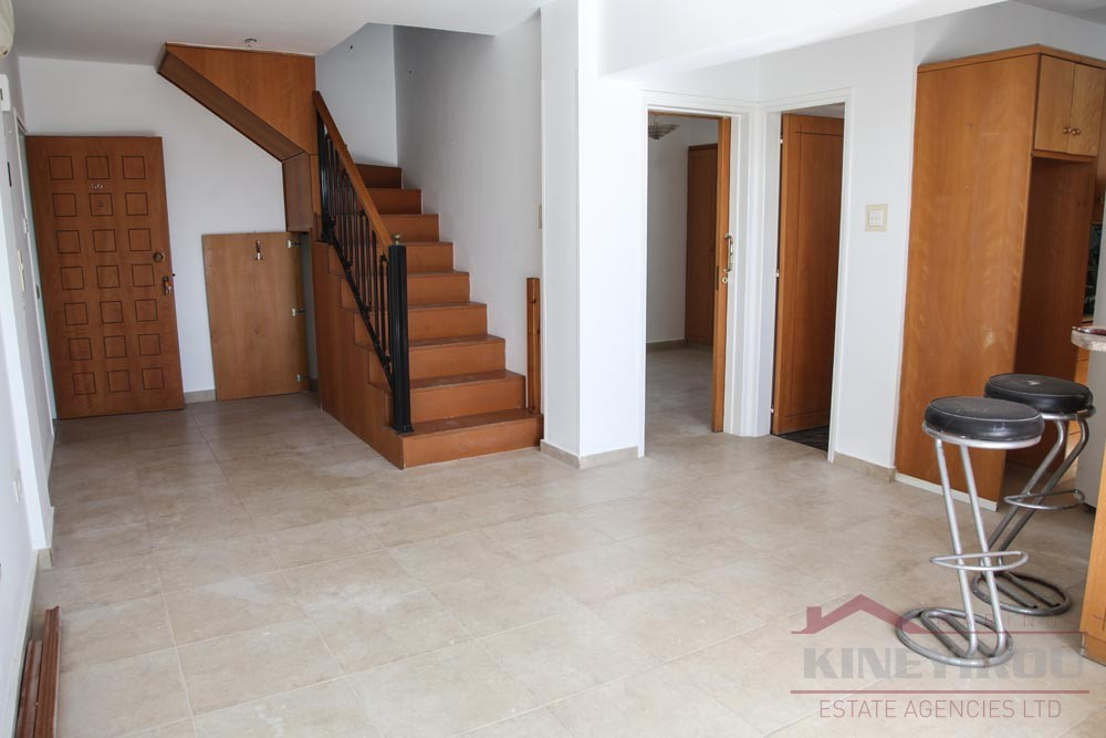 Beautiful 2 bedroom apartment for sale in Mackenzy, Larnaca