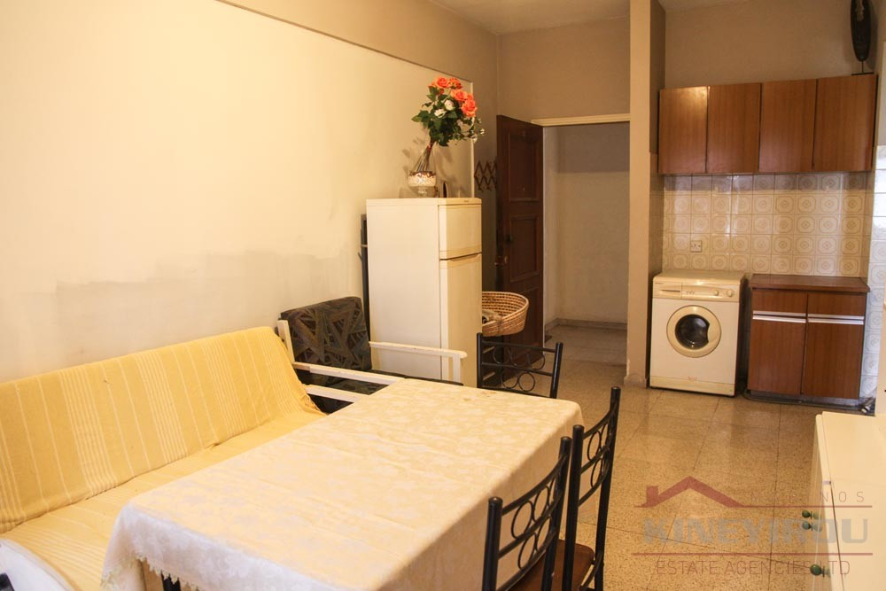 One bedroom apartment for sale in Faneromeni, Larnaca