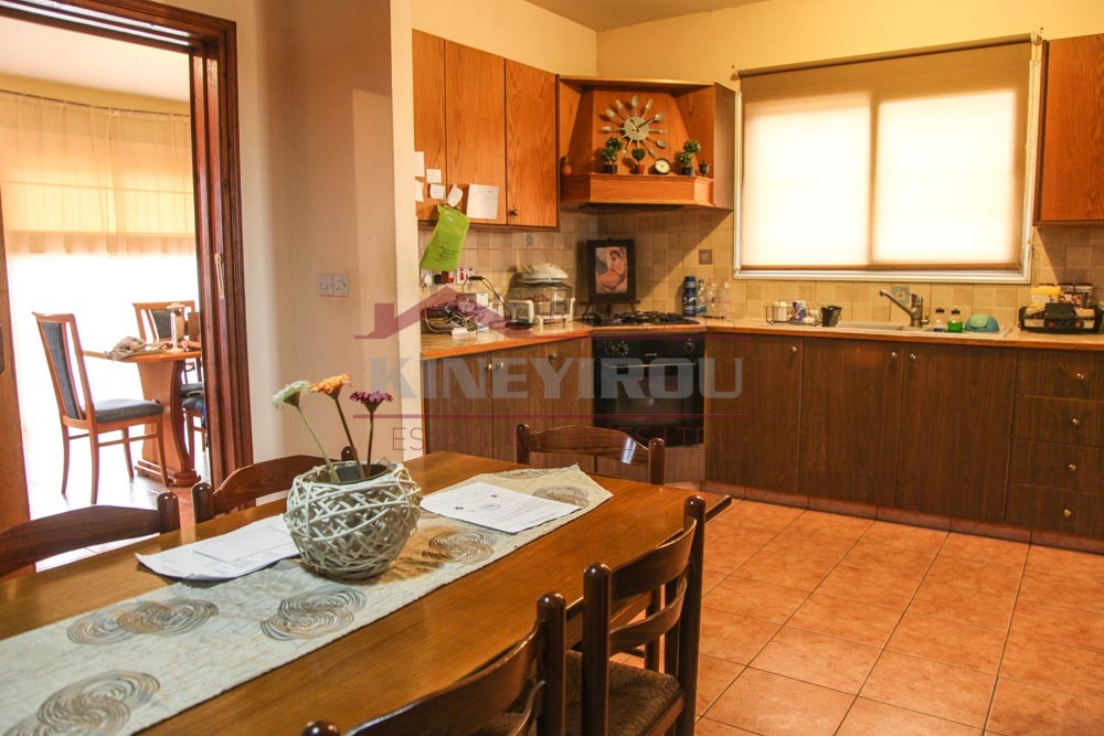 Beautiful 4 bedroom house for sale in Livadia, Larnaca