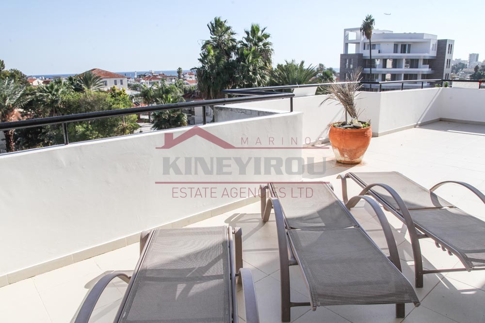 Lovely 3 bedroom apartment for sale in Larnaca, Town centre