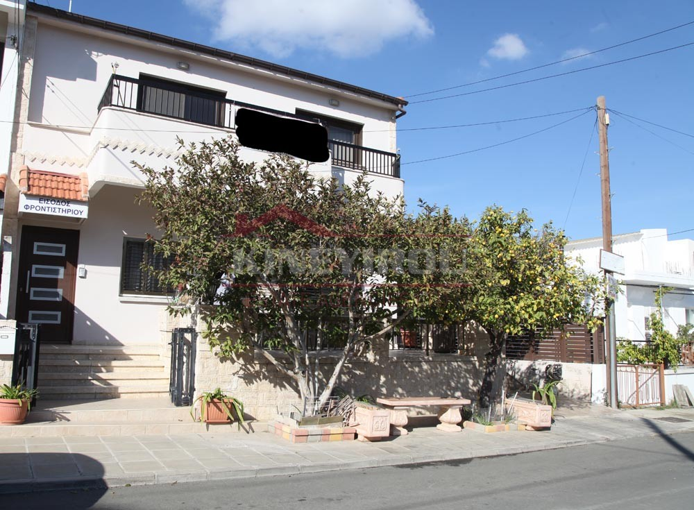 Spacious 3 bedroom house for sale in Salamina, Larnaca