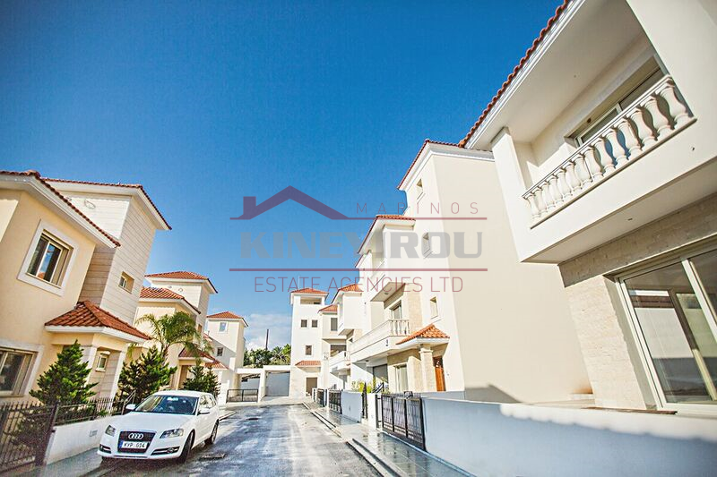 Beautiful 3 Bedroom House For Sale In Limassol-Mouttagiaka