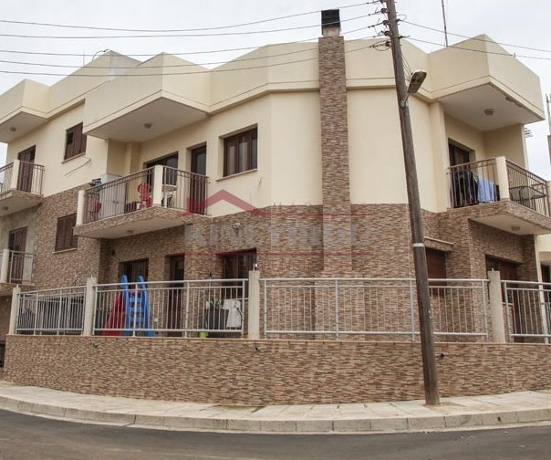 House For Sale In Larnaca- Ormidia