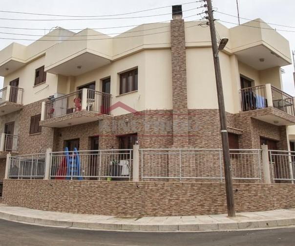 House  In Larnaca, Ormidia