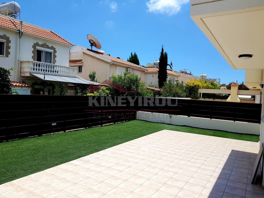 House For Rent in Limassol