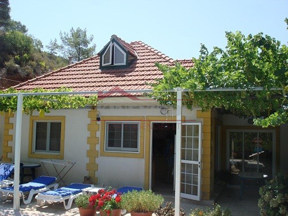 Beautiful House For Sale In Platres