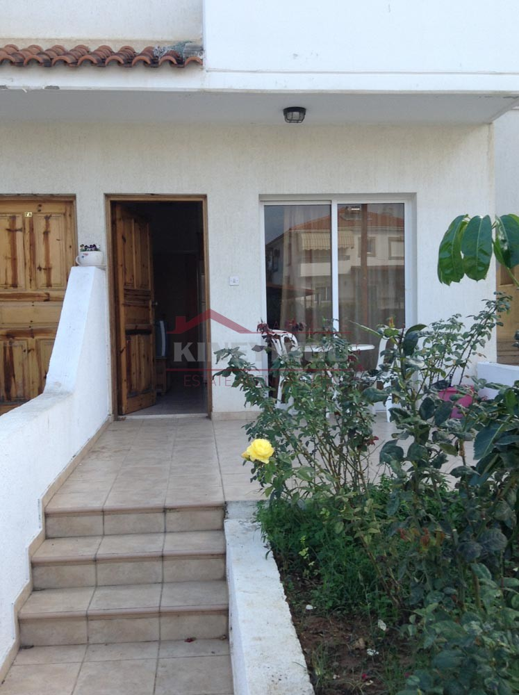 Studio For Rent in Germasogia – Limassol