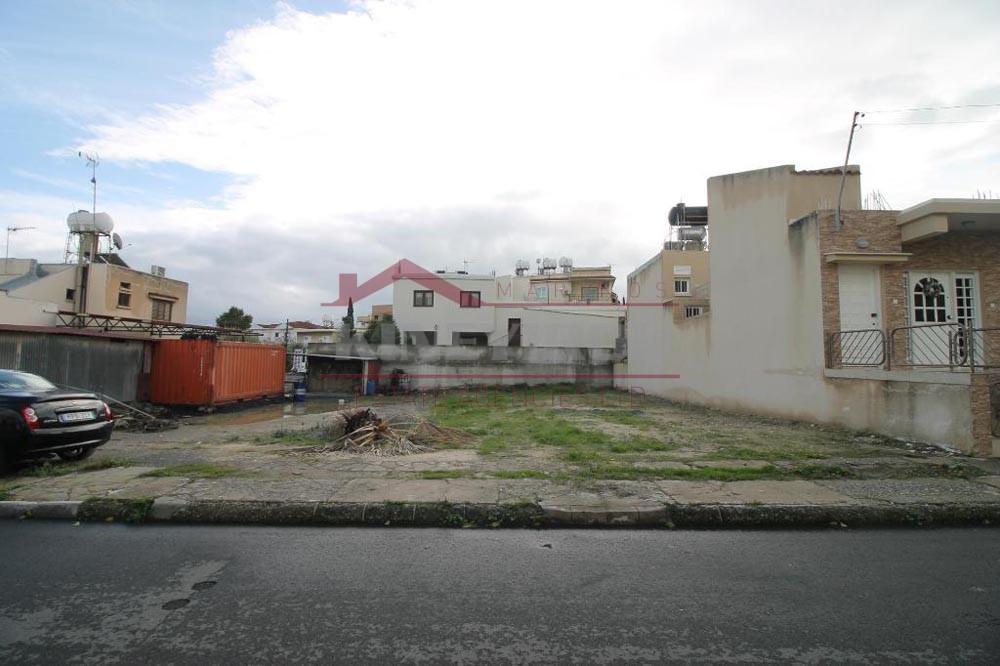 Plot For Sale in Agioi Anargiroi – Larnaca
