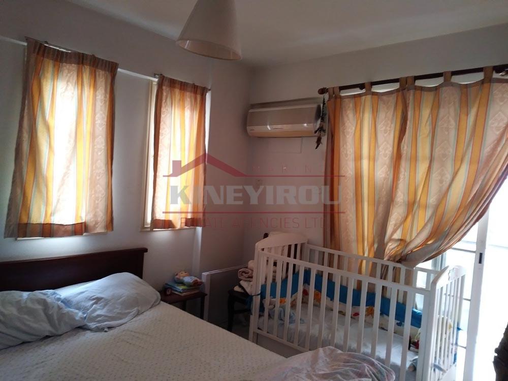 Apartment in Larnaca centre