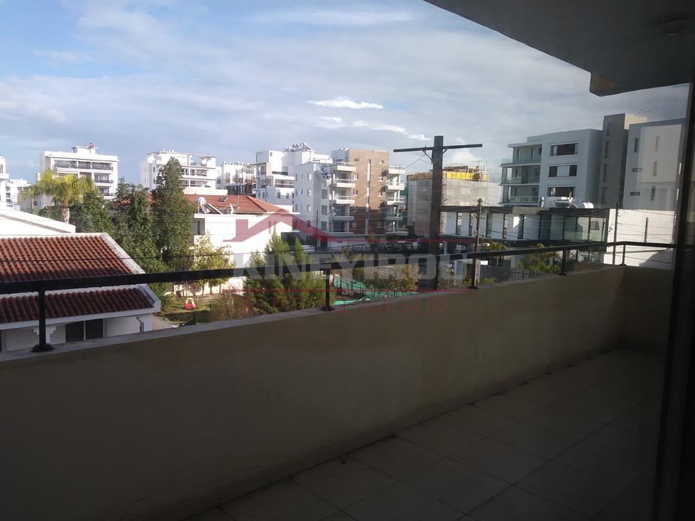 Apartment For Sale in AHK – Larnaca