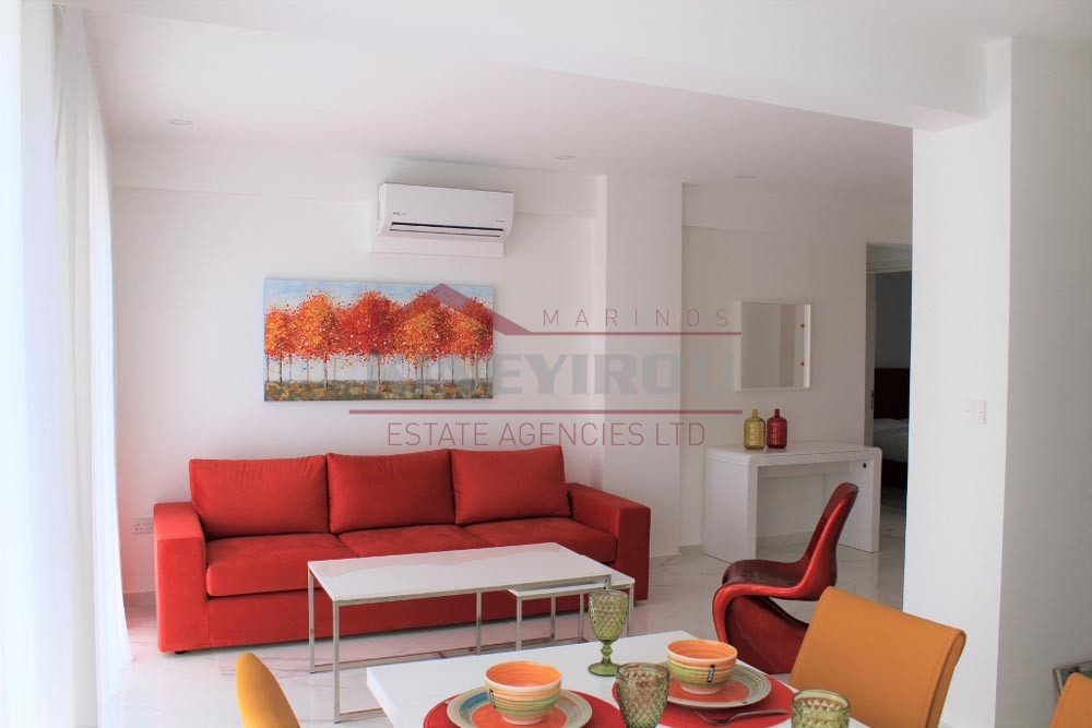 Apartment  in Germasogeia, Limassol