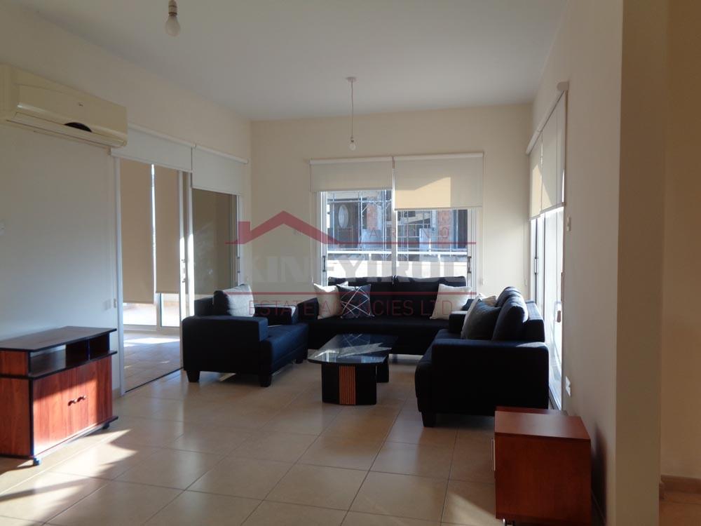Apartment For Rent in Prodromos- Larnaca