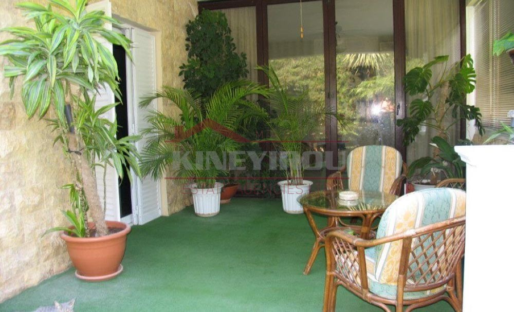 House For Sale in Kolossi, Limassol
