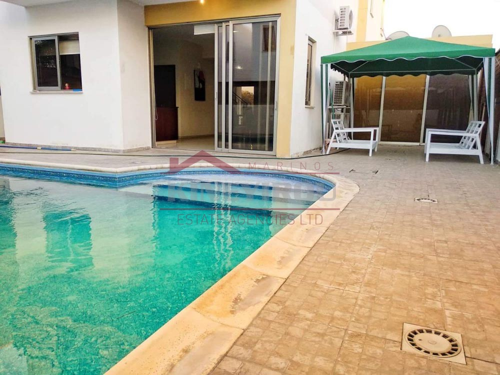 House For Rent in Aradippou- Larnaca