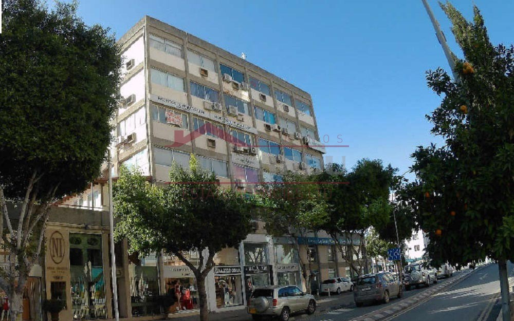 Office For Sale in the center of Limassol