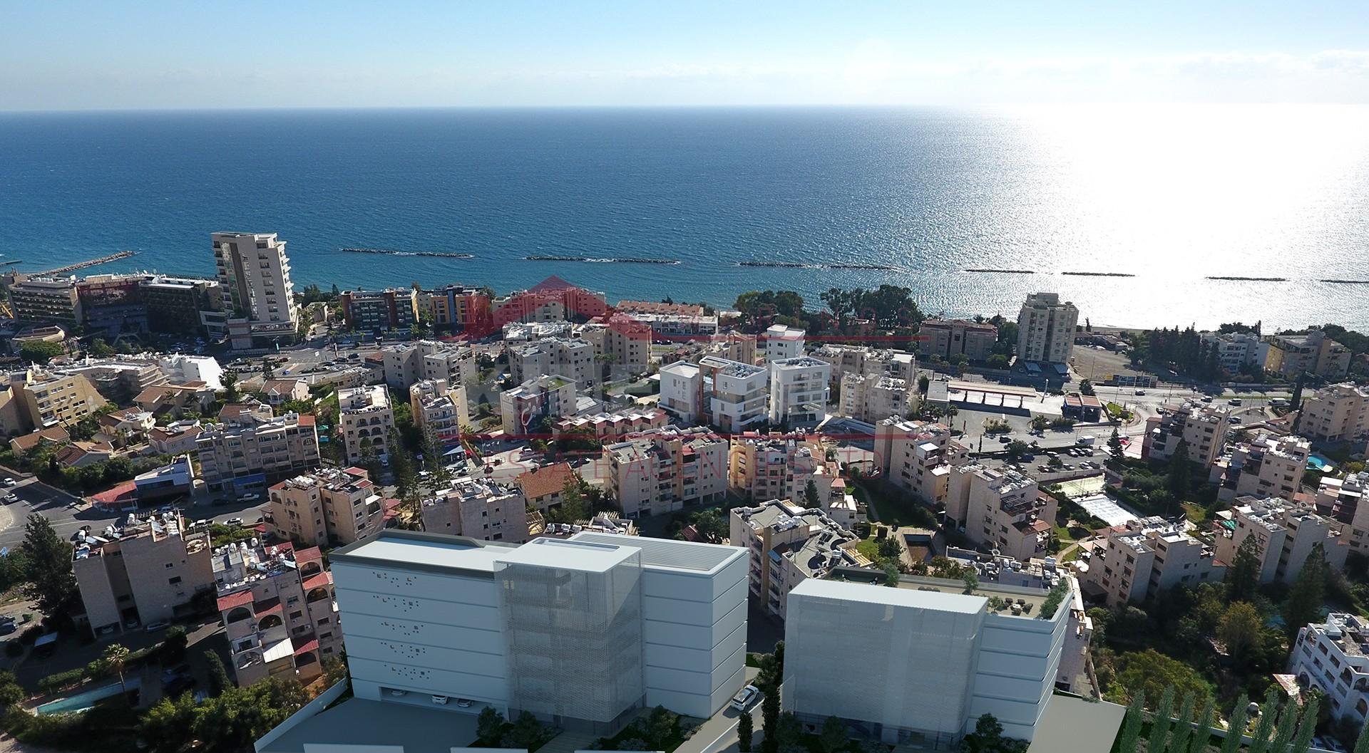 Land For Sale in Agios Tichonas – Limassol