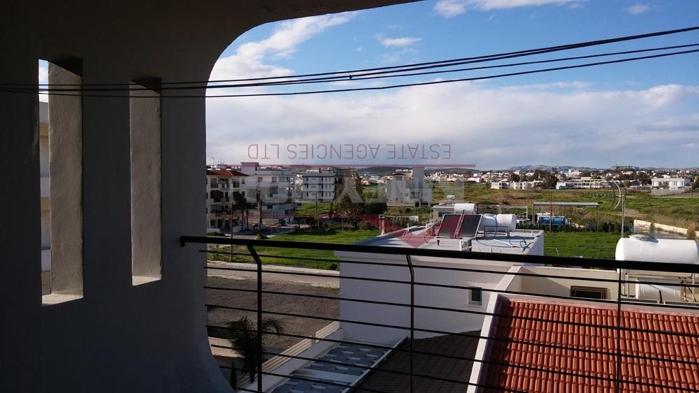 Pent House Apartment For Rent near K.Cineplex -Larnaca