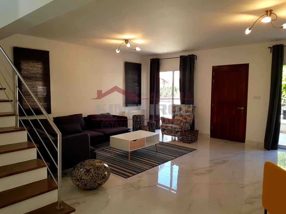 Apartment For Sale in Town Center – Limassol