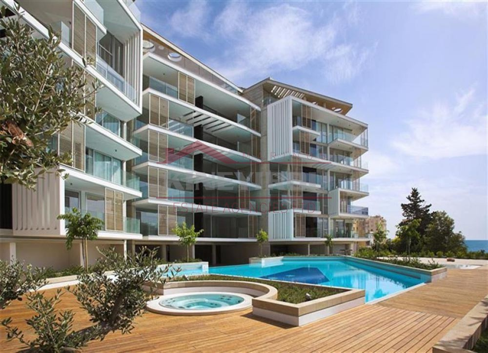 Apartment For Sale in centre town – Limassol