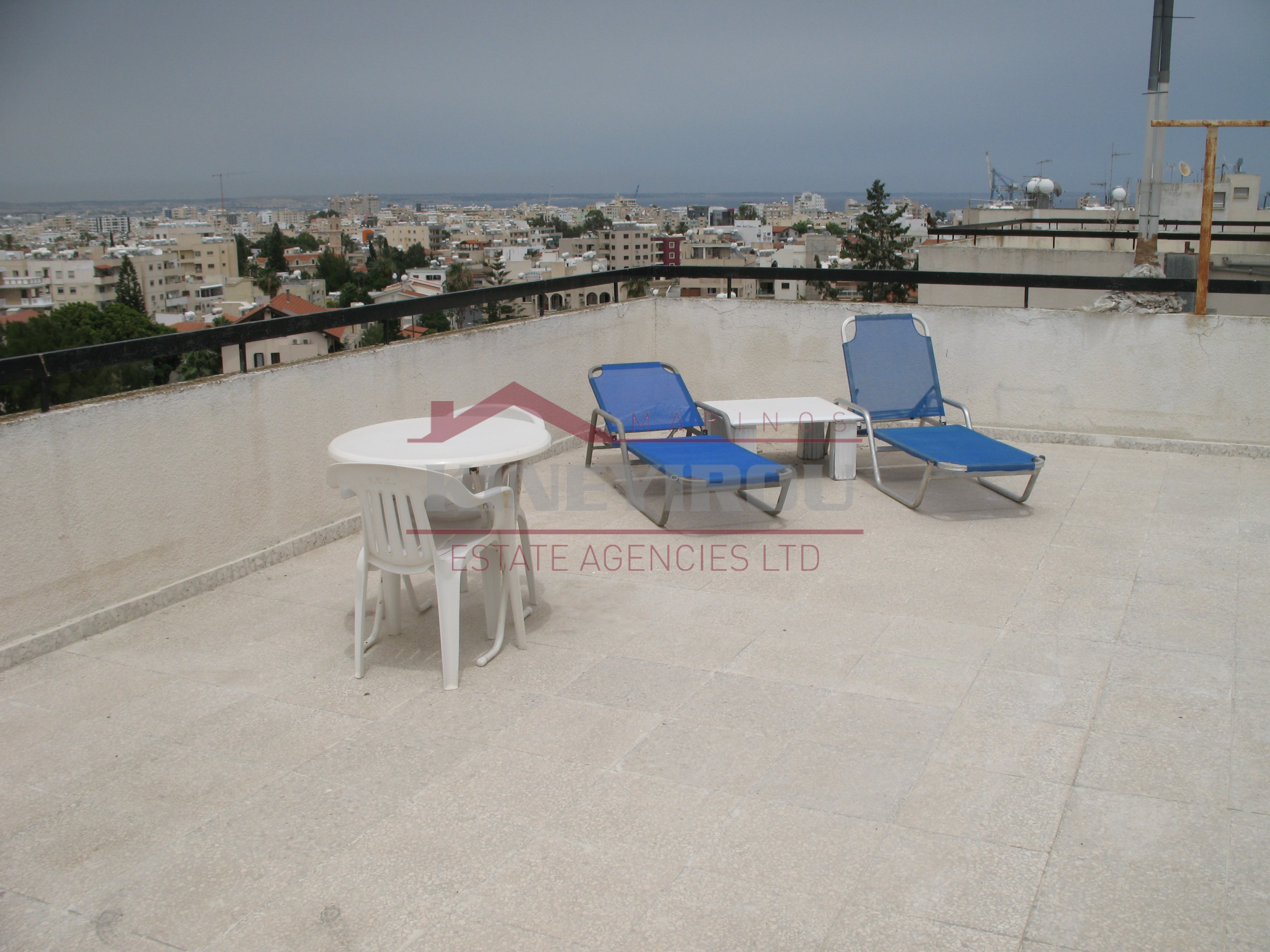 Apartment For Sale, Near American Academy – Larnaca